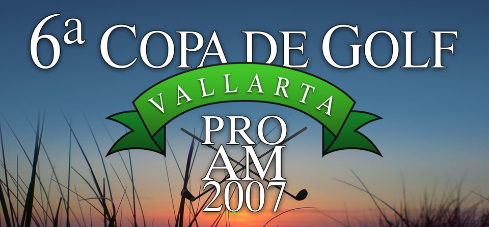 Copa de Golf Vallarta