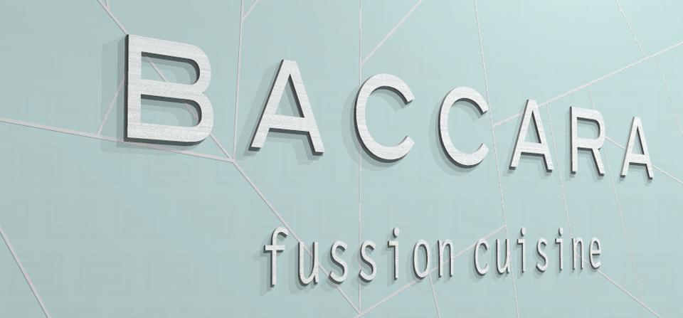 Baccara Fusion Cuisine