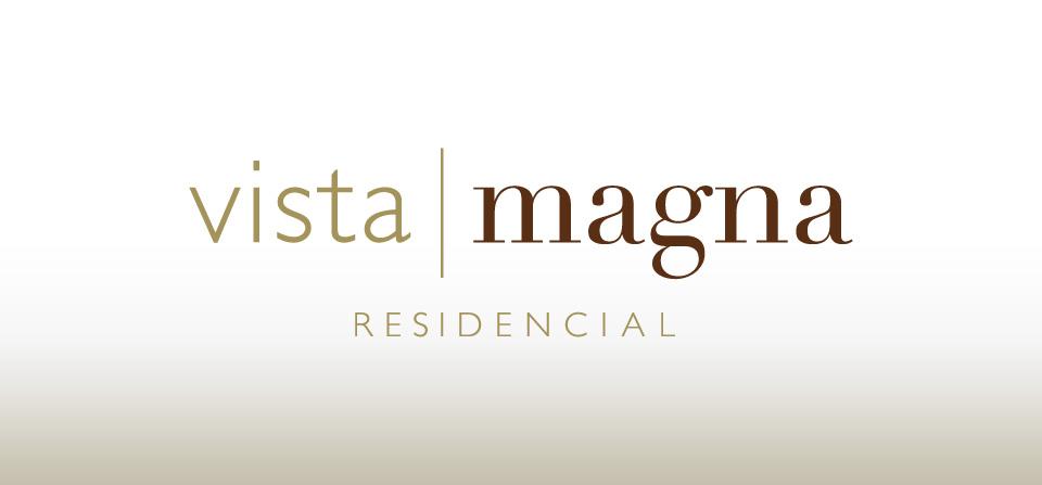Vista Magna Logotipo