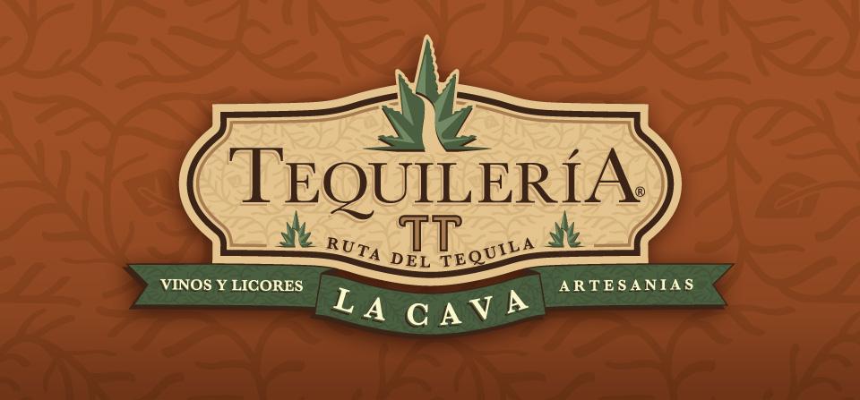 Logotipo Tequilería TT