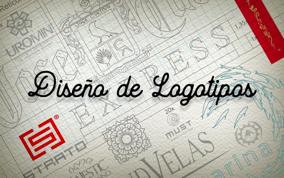 Diseño Gráfico de Logotipos